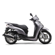 Lintex 150cc gas scooter 16 inch tyre