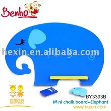 Chalkboard-Elephant Baby Product