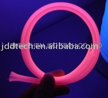 pet/nylon/pps material expandable braided hose