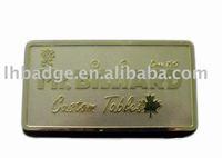 gold card,name card,id card