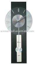 Artistic Wood Pendulum Wall Clock WL-08PL003