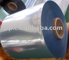 Calendered PVC Shrink Film