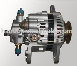 Alternator For Mitsubishi Canter FE439/449 Engine:4D34/S 28V 45A mitsubishi canter