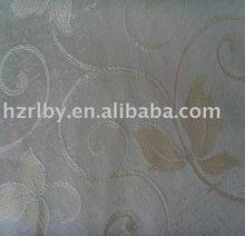 pp woven jacquard woven mattress fabric