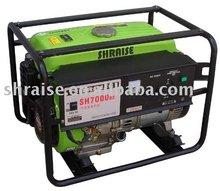 Gasoline/petrol generator from 1kw to 5kw(backup, power, electronic generator set)