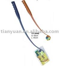 Dog tennis ball thrower/dog tennis ball launcher (YT3542)