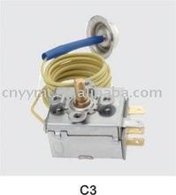 washing machine parts thermostat