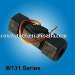Plastic water flow sensor/Magnetic flow switch