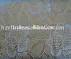 polyester&cotton jacquard mattress woven fabric