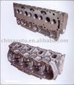 Cabeça de cilindro Cat 3204,3208