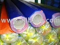 Poly Ethylene Contruction Tarpaulin