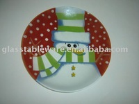 round tempered glass cutting board,glass chopping board,glass cheese board