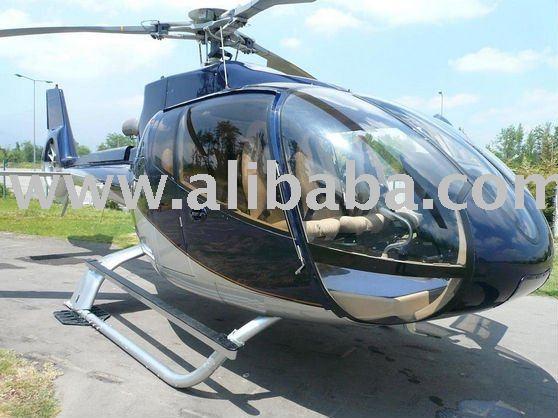 Helicoptero ec 130 ec 130 b4 Vip Helicóptero