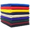 RELIEF BLANKET : UNHCR , UNICEF , ICRC , IFRC , MSF POLYESTER FLEECE MEDIUM THERMAL BLANKETS