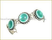 metal bracelets