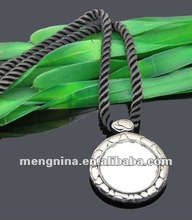 Fashion jewelry Style Round pendant N01560-3