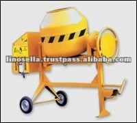 Mod. S 200 SL type S 20 SL Electric Concrete mixer