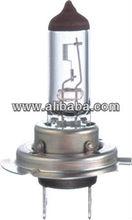 H7 STANDARD HALOGEN bulbs