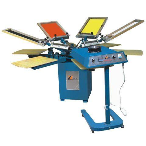 Spe Textile Manuel Machine