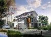 VL0806 Prefab Steel Villa House