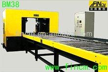 CNC H beam coping machine