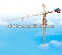 2012 New 4T QTZ50(4810/5008/5009) tower crane