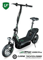 Electrical scooter