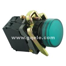 GXB4 pilot lamp(led signal lamp)