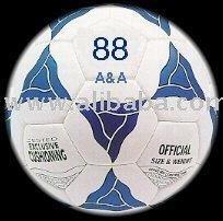 club soccer balls