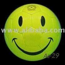 Smile Soccer Balls