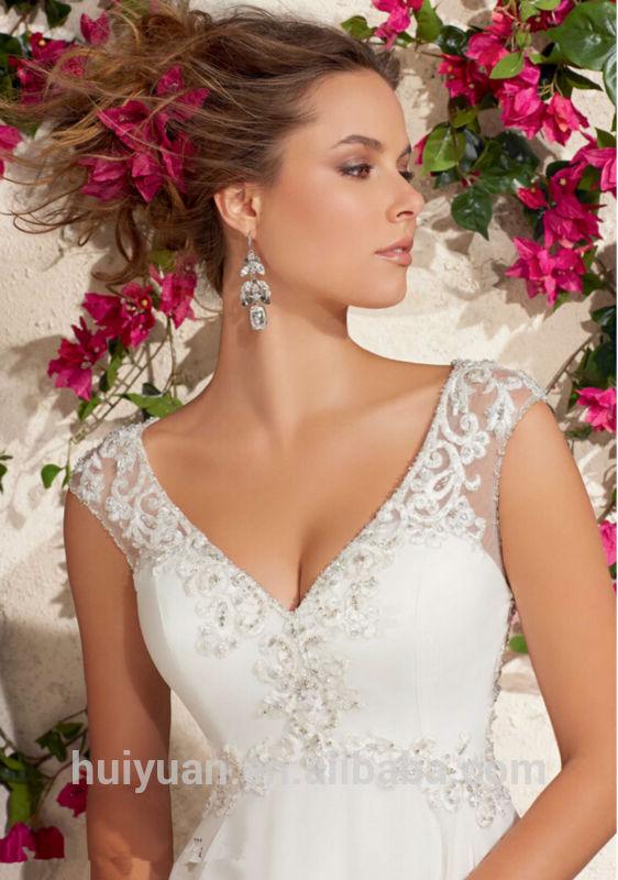 white beaded off shoulder v neck mermaid wedding dress patterns free
