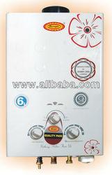8 Litre Gas Geyser