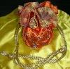 Gift velvet pouch