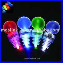 2 LED Bottle Stopper Light caps