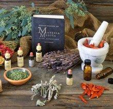 Essential oil, Eucalyptus, Clove leaf oil, Patchouli oil