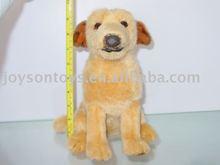 sitting shaped stuffed animal plush toy