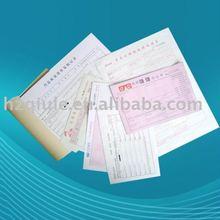 bills printing