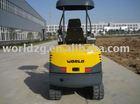 Mini excavator W218, 1.8 Ton