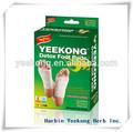 Soins de santé produit de fabrication- detox foot patch