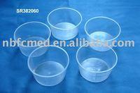 Gallipot/Medical bowl 60ML