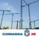 tower crane 10CJ140-8t