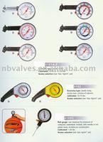 economy dial type tyre tool