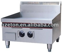 Gas Griddle/grill