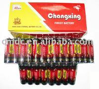 Battery -R6C UM-3