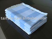 100% wool blanket,high quality/wool blanket,soft Australian wool blanket/woven blanket