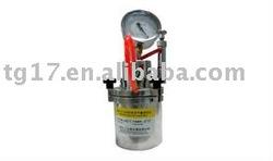 Mortar Air Content Meter