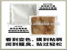 wood vinegar detox foot patch for Rheumatism pain, Low legs pain,Joint pain