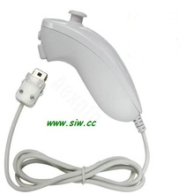 For video game Wii Nunchuk Controller