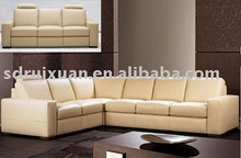 Leather Sofa C2040