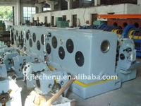 3 Roller Copper Rod Cold Rolling Machine
